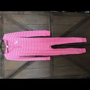 PINK VS Pajamas